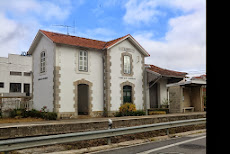 Estação de Sampaio de Oleiros