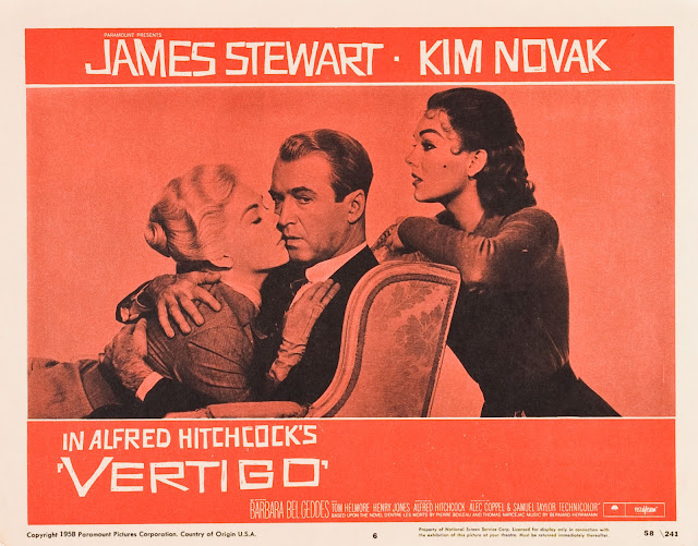 Vertigo (1958) BrRip 1080p Audio Trial
