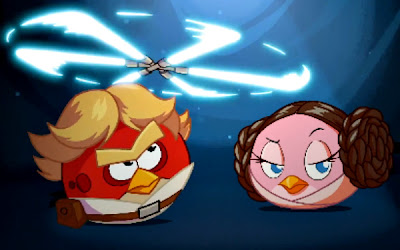Download Angry Birds Star Wars For Iphone