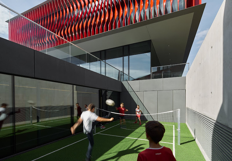 asp Architekten-Vfb Stuttgart