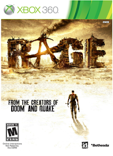 download Rage JTAG READ NFO 2011 Xbox 360