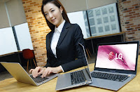 LG XNote Z330, Ultrabook with 13.3-inch screen and Intel Core i7