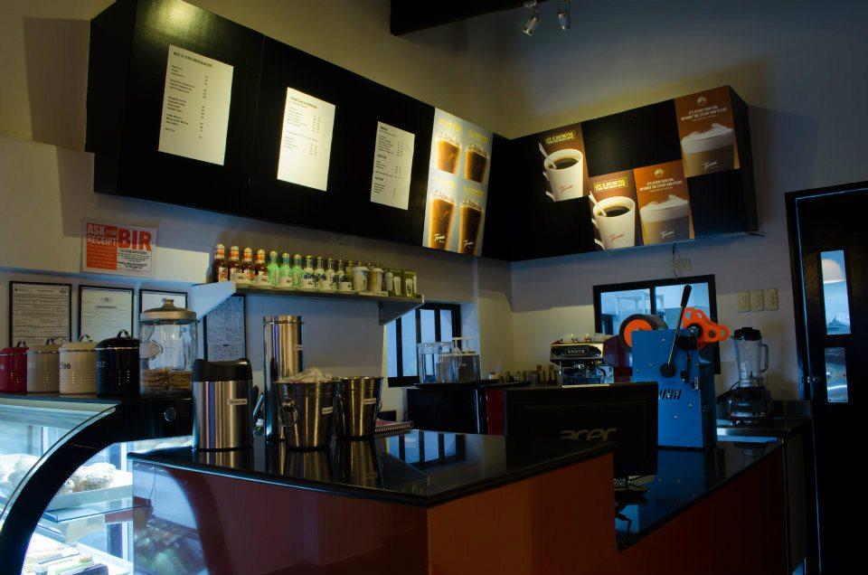 Caf Ef Bf Bd Restaurant Avenue Youri Gagarine Bobigny