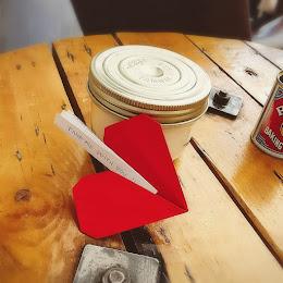 Pinga Amor por aí