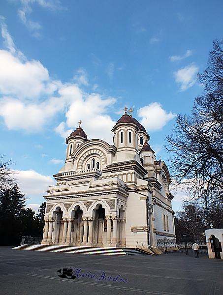 catedrala ortodoxa galati