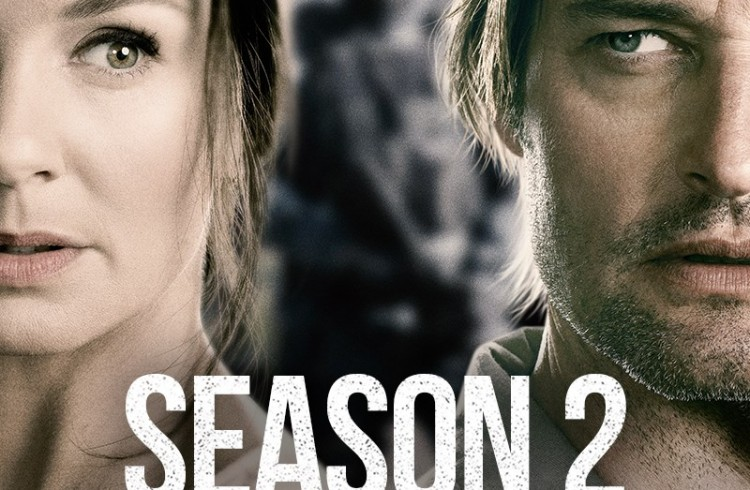 """""""Colony"""" Returns To The USA Channel 1/12/17"""