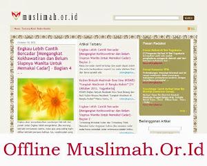 Blognya Para Muslimah