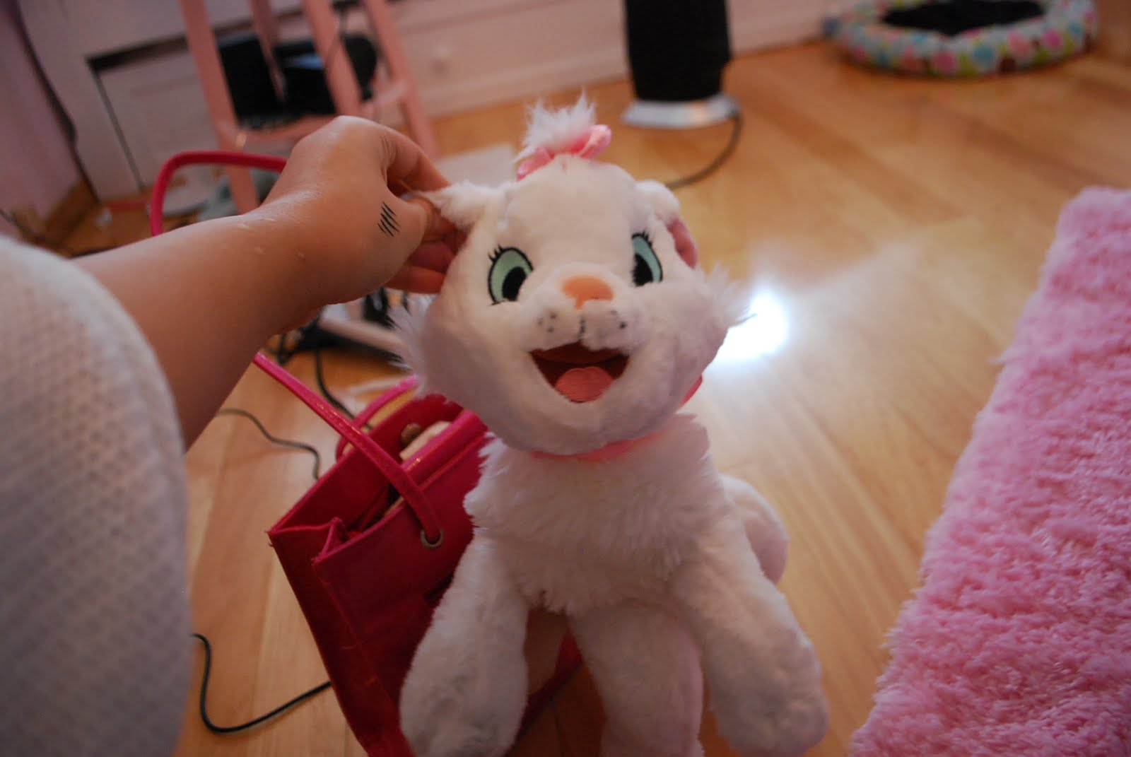 How to Make a Stuffed Animal How to Make a Stuffed Animal new foto