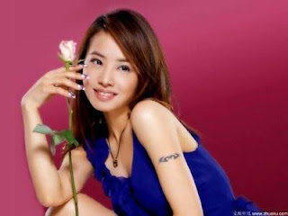 Jolin Tsai
