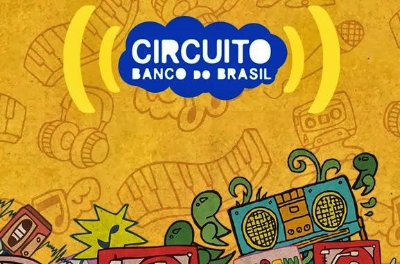 Circuito Banco Do Brasil : Café com notícias anos circuito banco do brasil em