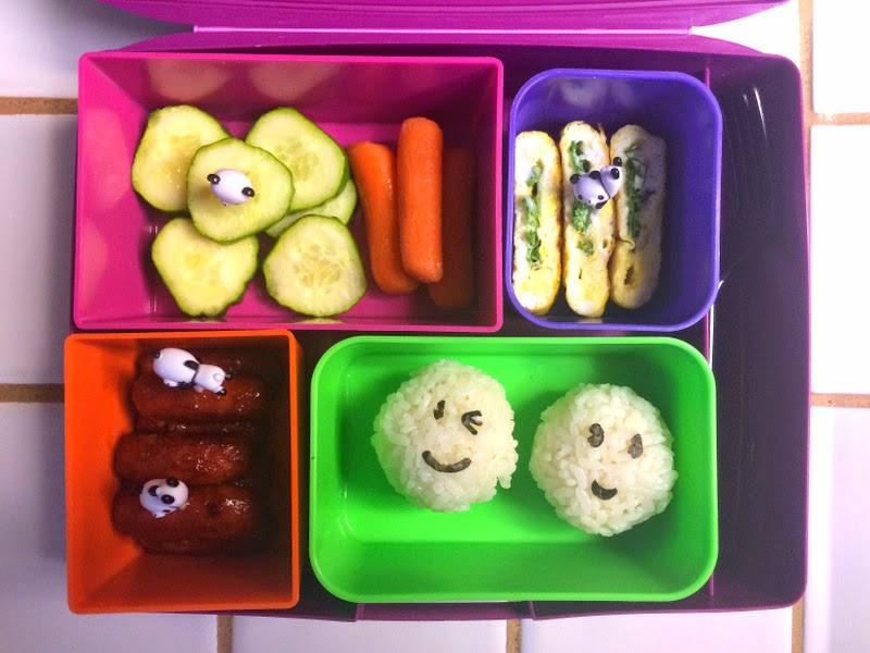 life is beautiful adi 39 s bento lunch box. Black Bedroom Furniture Sets. Home Design Ideas
