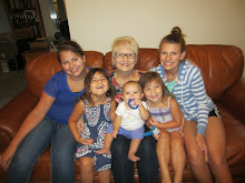 We love you Grandma- Mom!!