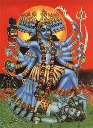 Ma Kali