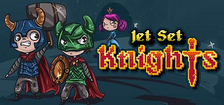Jet Set Knights PC Game Free Download