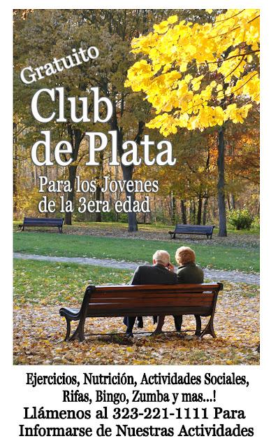 Club de Plata