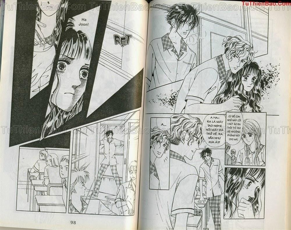 Nữ sinh chap 4 - Trang 50