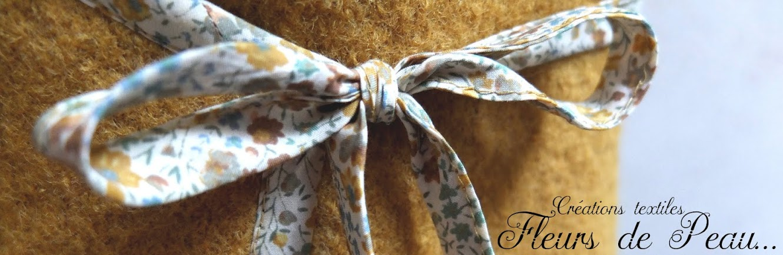 Fleurs de Peau Créations Textiles