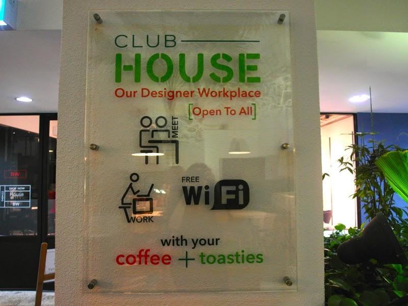 Club Meatballs Club House Restaurant Review Lunarrive Blog