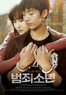 Ver online: Juvenile Offender (범죄소년 / Beomjoe-sonyeon) 2012