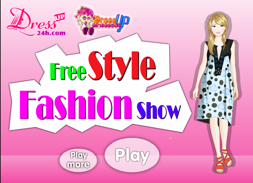 Dress Up Games The Best Games For Girls