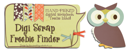 Digiscrap Freebie Finder