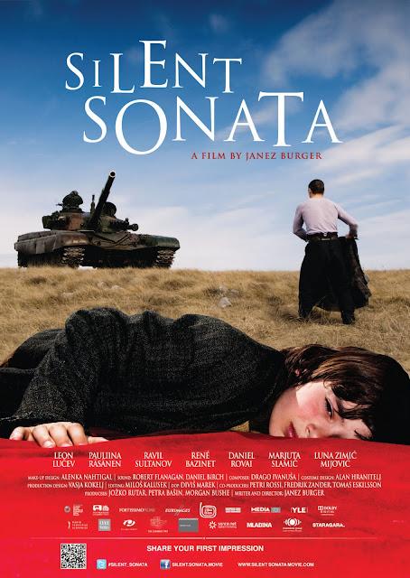 Silent Sonata • Circus Fantasticus (2010)