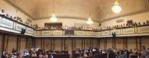 Insediamento del nuovo Consiglio comunale di Alessandria
