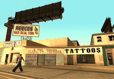 GTA San Andreas Download PC Version