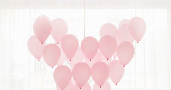 Modern Mindy Pink Black Amp White Valentines Brunch