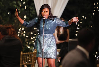 Mindy Kaling (The Mindy Project)