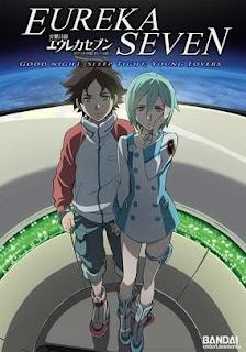 Eureca seven anime