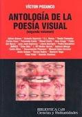 Antología de poesía visual (segundo volumen)