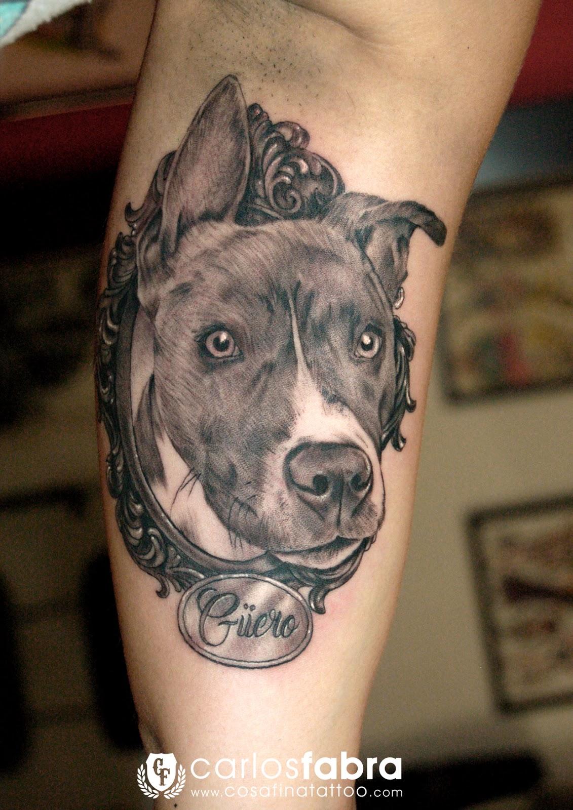 Excelente Marco De Fotos De Tatuajes Composición - Ideas ...