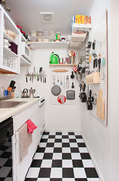 Cozinha Descolada X Cozinha Planejada