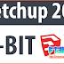 โหลดโปรแกรมฟรี SketchUp Pro 2015 15.3 [Full] x86/x64 โปรแกรมเขียนแบบ 3 มิติ [Full]