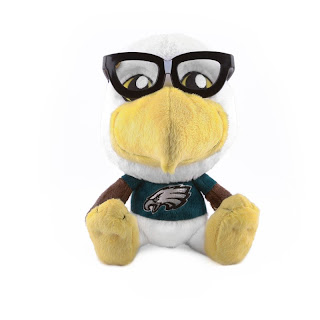 Philadelphia Eagles NFL Study Buddy