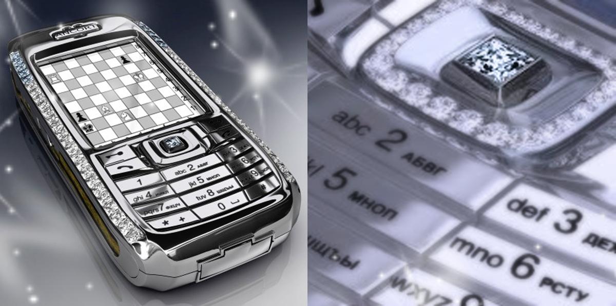 أغلي هاتف في العالم لعام ٢٠١٩