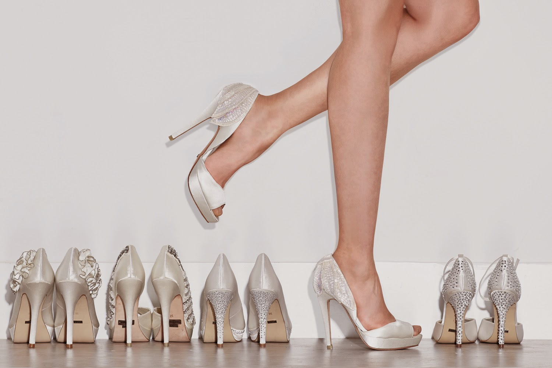 zapatos novia menbur