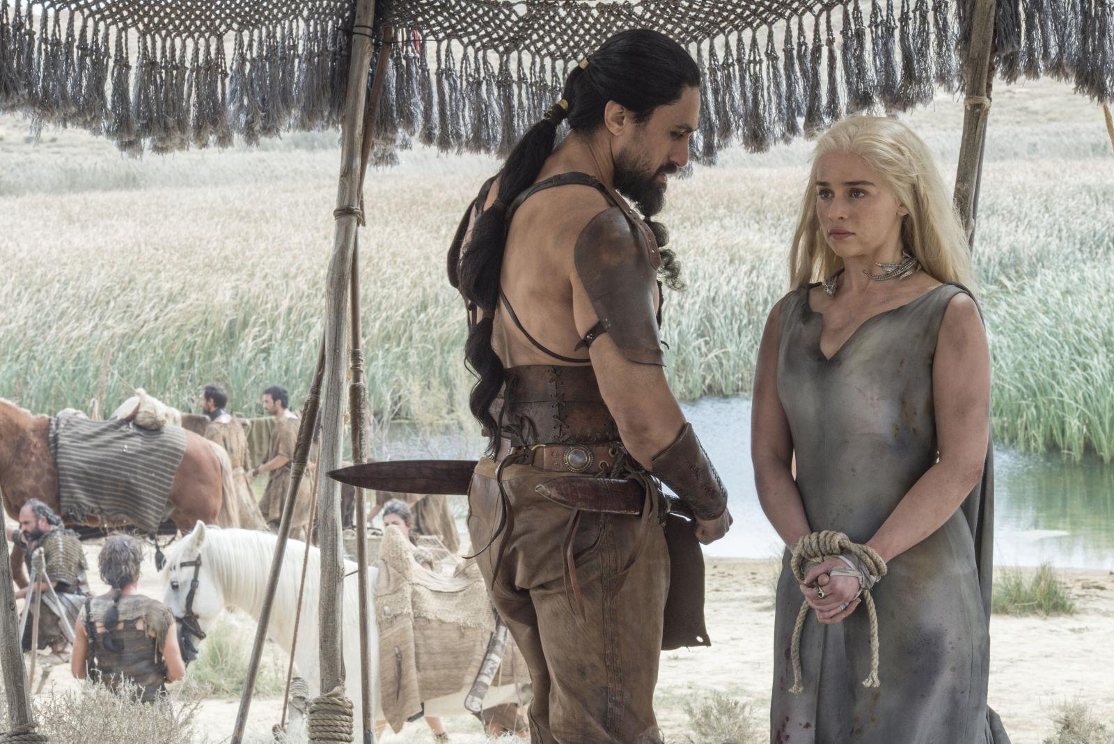 смотреть игра престолов 1 сезон все серии онлайн