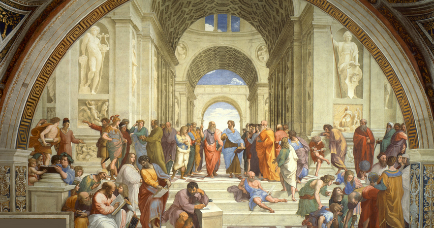 Tons of Free Online Philosophy Courses from Leading Universities