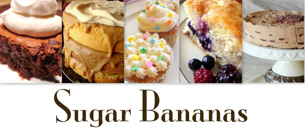 Sugar Bananas!