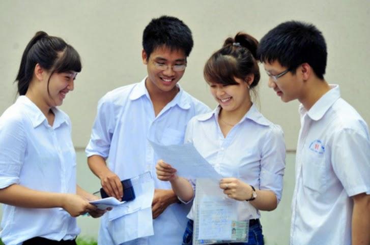 Danh sách trường xét tuyển học bạ THPT năm 2015
