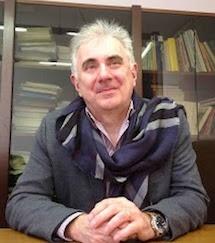 """Daniele Coloris, PD: La Repubblica del (quartiere) Cristo"""""""