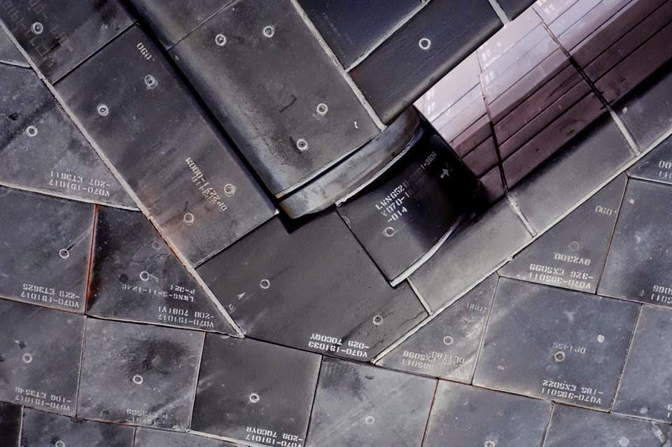 space shuttle tile decals - photo #30
