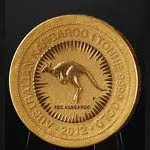 Word Biggest Gold Coin