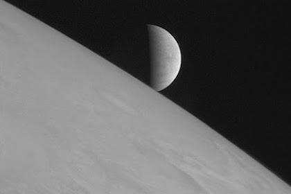 NASA: Aliens Tahu di Mana Menemukan Kita