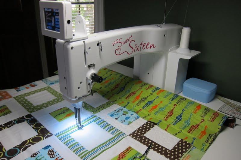 A Maiden Hair Fern HQ Sweet 40 Fascinating Hq Sweet 16 Sewing Machine