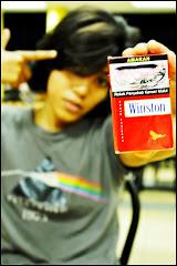 smoking is a silent killer