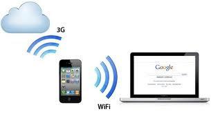 wifi hotspot, smartphone, smartphone, iphone