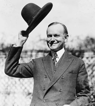 the life and times of the 30th president of the us calvin coolidge Herbert clark hoover was the us president after calvin coolidge herbert hoover was the 31th president of the united states from 1929 march 4 to 1933 march 4 share to:.
